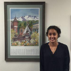 Destinee Lukianoff Lake County Community Fund Board Member