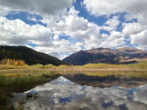Twin Lakes Colorado